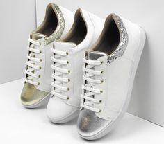 f89ae849aeb tênis - tendência - trend - sneaker - new in Ref. 16-12406 Looks