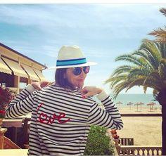 Ss 15, Panama Hat, Hats, Fashion, Jackets, Moda, Hat, Fashion Styles, Fasion