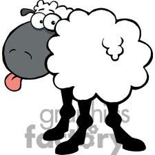 sheep cartoon - Google Search