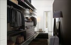 Amazing Modern Walk In Closet Walk In Closets On Pinterest Closet Wardrobes And Walk In Closet