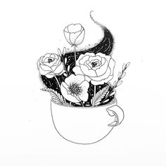 coffee cups Coffee cup design for the lovely Alaskan apparel company, Little Lupine. Their online store will be up and running from next month, so Clothing Company, Apparel Company, Art Sketches, Art Drawings, Disney Collection, Arte Do Kawaii, Coffee Cup Design, Ink Art, Clipart