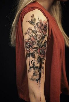 Amazing Sleeve Tattoos For Women (36)