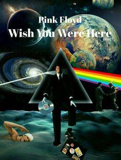 Wish You Were Here by Deragon1030 on DeviantArt