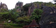 Paket Wisata Jogja 3 Hari Gunung Purba - Goa Pindul - Borobudur + Lava Tour Merapi Tour
