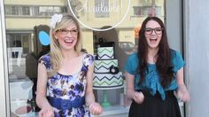 No one likes to be teased when it comes to cupcakes, but this one is worth it. This video gives you a little taste of what's to come. Brooke and Summer, of the Girls With Glasses Show, pick the best cupcakes in Los Angeles, CA. Do you have a favorite?