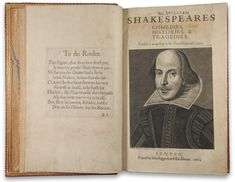 Read All of Shakespeare's Plays Free Online, Courtesy of the Folger Shakespeare Library