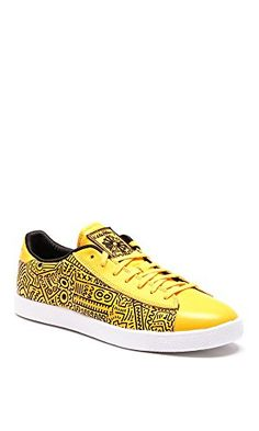 super popular 7dc74 98104 Reebok Classic x Keith Haring NPC Lux Mens Sneakers, 11.5... https