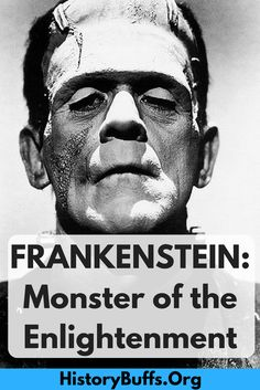 Mary Wollstonecraft Shelley created two of the most enduring characters in literary history with her 1818 work Frankenstein; or The Modern Prometheus. What is it about the story of Victor Frankenstein and his grotesque creation that has stayed in the public consciousness for nearly two hundred years?