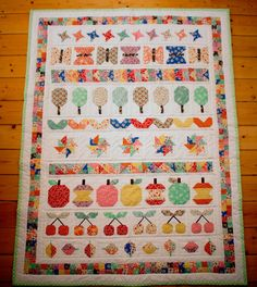 quappwurms quilts