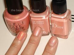 Dear Chanel, I Love You! Spring 2011 Le Vernis Shades Have Arrived | The Beauty Look Book