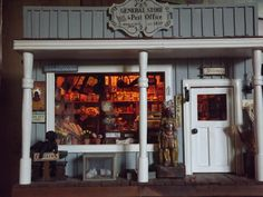 My general store