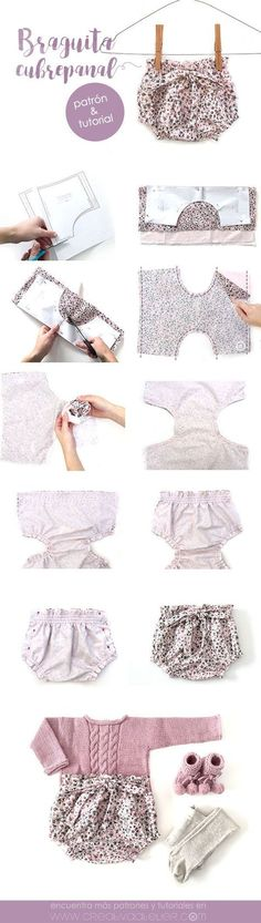 Baby clothes should be selected according to what? How to wash baby clothes? What should be considered when choosing baby clothes in shopping? Baby clothes should be selected according to … Baby Clothes Patterns, Clothing Patterns, Dress Patterns, Sewing Patterns, Diy Clothing, Baby Outfits, Kids Outfits, Baby Sewing Projects, Sewing For Kids