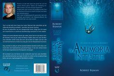 Het is de cover van mijn debuut dat in april is uitgebracht bij uitgeverij Zilverbron.