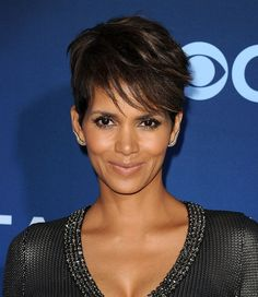 We love a good bob haircut, but the style has been hogging the spotlight in the short hair department for a while. We think it's time to give some love to a few new ideas, don't you? Here are five cropped cuts we're obsessed with at the moment that don't even come close to the neighborhood of the chin-grazing bob. What they all have in common: interesting shapes and snipped-in pieces that create movement and prettiness from every single angle. Actress Louise Bourgoin's sid...