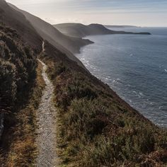 Photographer Quintin Lake (https://theperimeter.uk) is walking and blogging his way around the coast of Britain. Read about his epic journey at WordPress Discover.