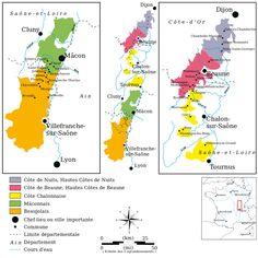 http://de.wikipedia.org/wiki/Burgund_(Weinbaugebiet)