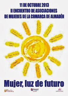 II Encuentro de Asociaciones de Mujeres de la Comarca de Almadén