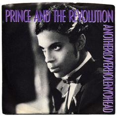 Anotherloverholenyohead, Prince and the Revolution
