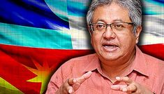 Zaid: Sarawak and Sabah kingmakers in GE14?   PETALING JAYA: Zaid Ibrahim speculates that a strong showing by Pakatan Harapan parties in peninsula Malaysia in the next general election (GE14) could see a deal being made between the opposition and Barisan Nasional components in Sabah and Sarawak.  The former minister under the Abdullah Badawi administration said that this scenario was possible should PH parties  DAP PKR Amanah and PPBM  increase the number of seats in peninsula Malaysia from…