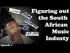Figuring Out The South African Music Industry Series is my attempt to learn and teach at the same time in order to empower other independent musicians in SA. Music Industry, Musicians, African, Teaching, Business, Youtube, Store, Education, Music Artists
