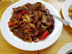 Restaurant chinezesc Chong Qing   Restograf - Restaurante Bucuresti - Topul Restaurantelor din Bucuresti