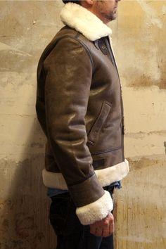 Schott NYC Pilot Jacket Black | Shops Clothing and Nyc
