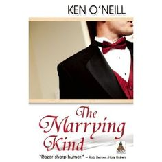 Some people have asked if that is me on the cover of my novel, THE MARRYING KIND. It is not.