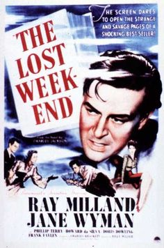 Giorni perduti (1945) | FilmTV.it