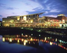 Cardiff in pictures: one of National Geographic's top 10 summer destinations for 2011 - Telegraph Wales Cardiff, Torchwood, British Isles, Beautiful Islands, Capital City, Northern Ireland, National Geographic, Britain, Scotland