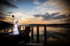 Wedding in Hallwilersee Switzerland, Celestial, Sunset, Wedding, Outdoor, Wedding Photography, Sunsets, Mariage, Outdoors
