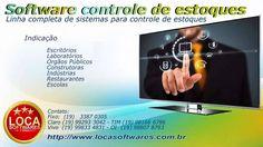 Programa controle de estoques controle de estoque Sistema Erp, Information Technology, Productivity, Advertising, Restaurants