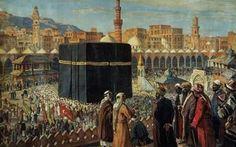 islam -kuva