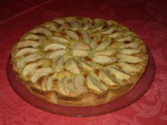 La nostra torta di mele. Verona, Italy