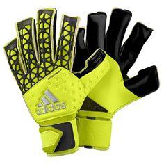 adidas  ACE Zones Fingersave Allround Soccer Goalkeeper Glove