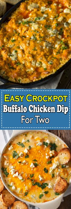Buffalo chicken dip recipe is one of the Creamiest and cheesy recipe. This buffalo chicken dip recipe is full of flavors, cheese, and tender chicken. #buffalochickendip #easybuffalochickendip #crockpotbuffalochickendip #ovenbuffalochickendip #slowcookerbuffalochickendip Chicken Main Course Recipes, Easy Chicken Thigh Recipes, Chicken Breast Recipes Healthy, Chicken Dips, Healthy Chicken Recipes, Chicken Appetizers, Easy Dinner Recipes, Yummy Recipes, Dessert Recipes