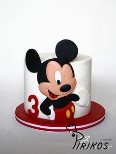 Pirikos, Cake Design