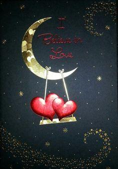 <3 I Believe In Love <3