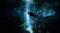 Discover Mexico's secret swimming holes