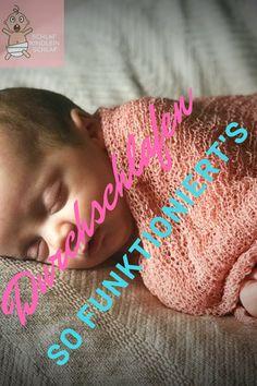 Mit dieser Strategie in wenigen Tagen das Ein- und Durchschlafen erlernen....#baby #tipps #schlafen #babyschlaf Baby, Sleep, Kids Discipline, Falling Asleep, Studying, Tutorials, Tips, Baby Humor, Infant