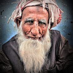 moslim men khavda by Gerard Roosenboom on 500px