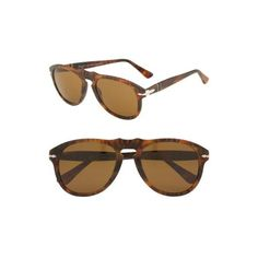 3cf90873b890 Persol Retro Keyhole Sunglasses  310.00