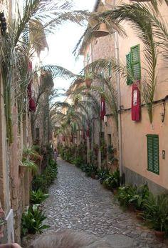 Valdemossa, Mallorca