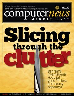 Computer News Middle East Feb' 2011