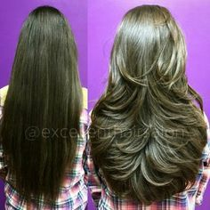 Haircut and blow out by Kelly | Yelp