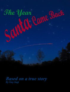 New book just in time for the holidays. #Christmas #Santa #Santclaus #holidays #GuySagi #Amazon #shopping #childrensbook #book #photography #Rudolph #outdoors #SearchAndRescue #rescue #truestory
