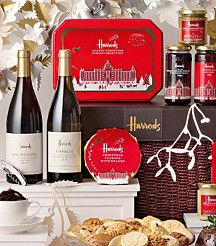 Christmas Gift Baskets!