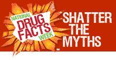 #DrugFacts National Drug IQ Challenge