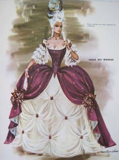 The Art of Costume Design by Marylin Sotto, Hollywood - Rare -  I got this book for Christmas when I was about 13.