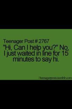 Teenager quotes, teenager posts sarcasm, teen quotes, i Teenager Quotes, Teen Quotes, Funny Quotes, Funny Memes, Funny Sarcasm, Videos Funny, Teen Posts, Teenager Posts, Mcdonalds