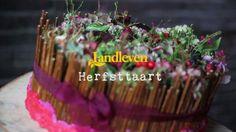Landleven - Maak een kleurige herfsttaart